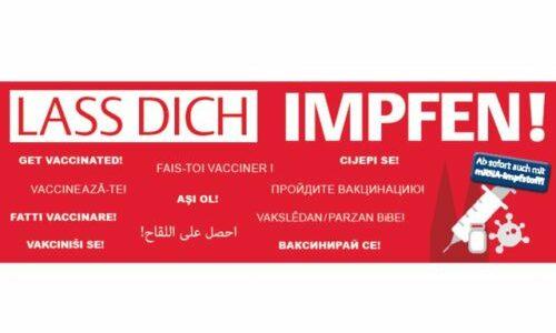 Impfaktion