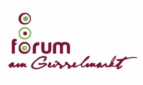 Forum am Geisselmarkt